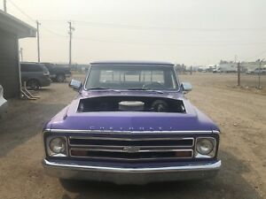 68 Chevy cst/10 496 all trades considered