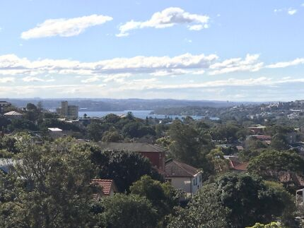 Furnished 1Bed' Apartment in Bondi, Balcony + Parking