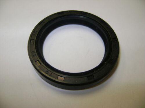 NEW TC 30X40X6 DOUBLE LIPS METRIC OIL / DUST SEAL 30mm X 40mm X 6mm