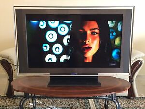 SONY BRAVIA FULL HD 40 INCH LCD TV KDL-40XBR Fairfield Fairfield Area Preview
