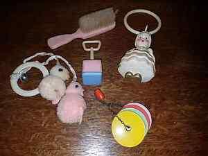 Vintage / Anique Baby Toys Concord Canada Bay Area Preview