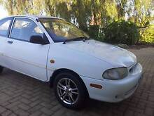 2000 Ford Festiva Hatchback Wilson Canning Area Preview