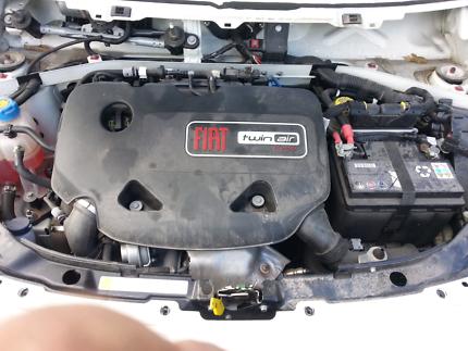 Fiat  500 .  2013  motor and gear box Ellis Lane Camden Area Preview
