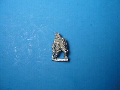 GW Citadel Warhammer Fantasy Chaos Warrior Out of Production Metal (Citadel Out)