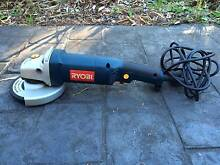 RYOBI Angle Grinder kit Frenchs Forest Warringah Area Preview