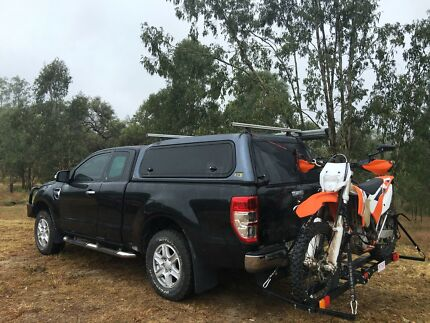 Fully optioned ARB Classic Canopy only Suit New Ford Ranger King Cab. & arb canopy rear window replacement | Gumtree Australia Free Local ...