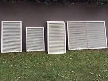 Window Shades - External Aspley Brisbane North East Preview