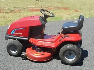 TORO XLS 420T lawn tractor Kingaroy South Burnett Area Preview