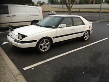 Mazda 323 bpt with VF10 and lots of extras Rochedale South Brisbane South East Preview