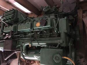 Volvo penta Tamd 41