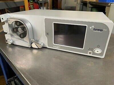 Synergy Continuous Wave 4 Arthroscopy Pump Arthrex Ar-6485.