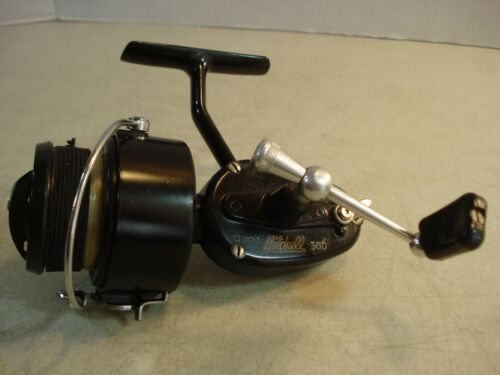 Vtg Garcia Mitchell 300 Spinning Reel MADE IN FRANCE CLEAN*