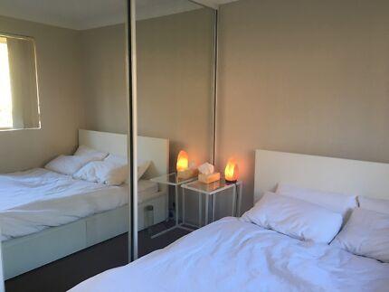 Bedroom & Bathroom For Rent