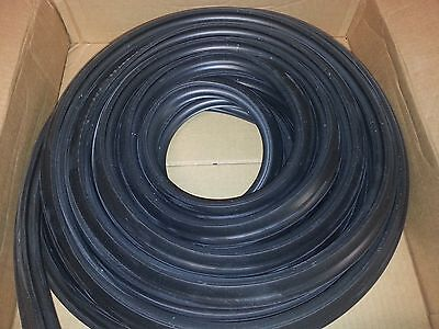 Rubber Window Seal As Compared To Haas Pn 59-7120 - One Box With 50 Roll