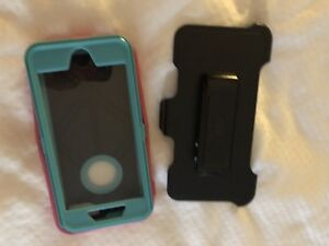 Otter Box for iPhone 7-8