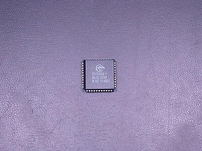 Cy7c343-35jc Cypress Semiconductor Elpd 64-macrocell Max Cpld 1.25k Gates 5v Nos