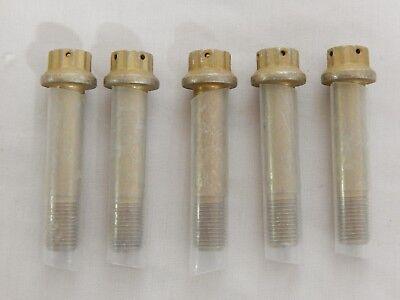 NAS6204-15 hex head close tolerance bolt