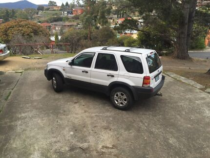 Ford Awd 4wd cheap buy $3500 Hobart CBD Hobart City Preview