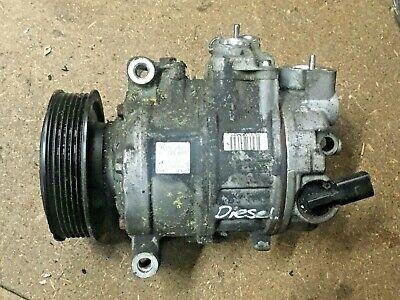 VW VAG 2008-2014 1.4 TSI TFSI CAX CAXC ENGINE AIR CON COMPRESSOR PUMP 1K0820859N