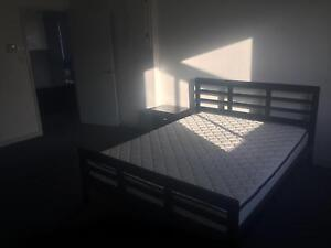 Big A/C Room 1 block from Cairns Central. NBN Electric included Bungalow Cairns City Preview