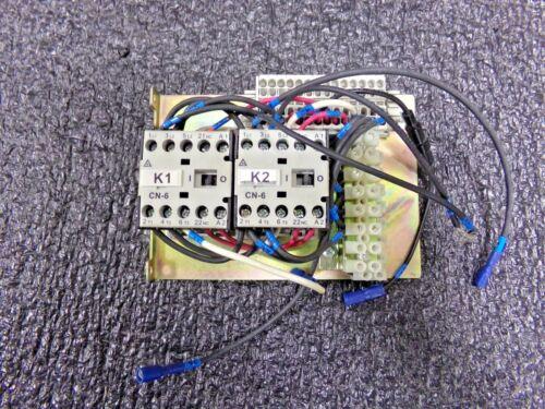 DAYTON MHG3EC4600GGS Control Block 46J392 (TJ)