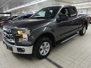 2017 Ford F-150 V8+3.73+MARCHEPIEDS