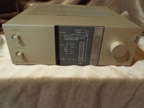 PIONEER Stereo Amplifier A-9 MINT! Works perfectly! RARE!