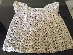 Baby Girl Dress - Handmade Plumpton Blacktown Area Preview