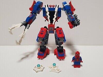 LEGO Spider-Man 76115 Spider Mech vs. Venom (Spider-Man Mech only)