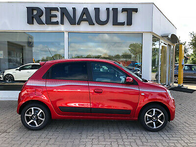 Renault Twingo Limited SCe 75 Start &