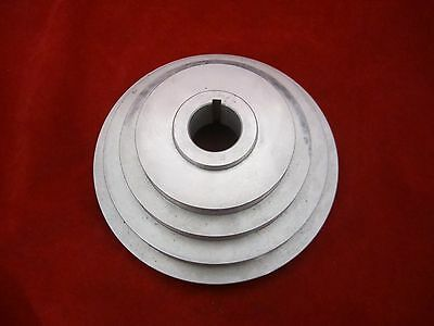 Mpha-065 Spindle Pulley 2s Step Pulley