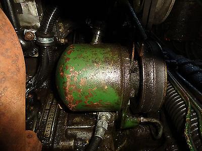 Citroen DS23 Hydraulic Pump        DS23 Hydraulic Suspension Pump