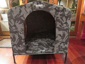 EXTRA LARGE DOG KENNEL. Annandale Leichhardt Area Preview