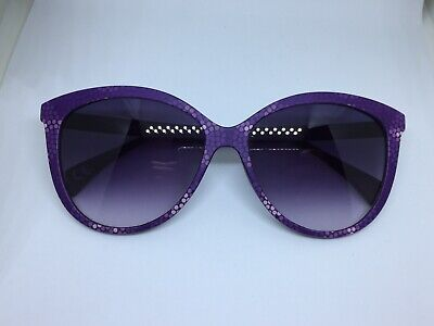 ITALIA INDEPENDENT eyewear IS017 occhiali da sole viola donna woman sunglasses