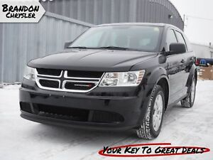 2016 Dodge Journey SE Plus ~ Certifified Pre-Owned, Remote Start