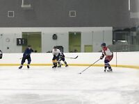 HOCKEY WEDNESDAY. Players Wanted!