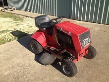 Ride on mower cox Ravenswood Murray Area Preview