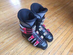 bottes ski
