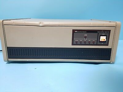 Egg Parc 1461e Optical Multichannel Analyzer M1461 M1303 M1463 M1460
