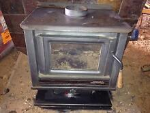 Arrow Slow Combustion Space Heater Cowra Cowra Area Preview