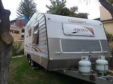 2009  Concept Ascot Caravan X Pack Mullaloo Joondalup Area Preview