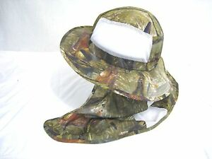 Field stream boonie bush hat safari sun protection fishing for Field and stream fishing shirts