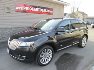 2011 Lincoln MKX LIMITED EDITION - EVERY OPTION!!!!