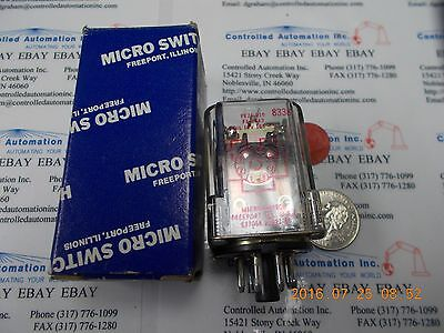 Micro Switch Fe21-010fe-2443 Relay