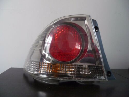 LEXUS IS200 IS300 NSR PASSENGER SIDE REAR LAMP / CLUSTER / LIGHT