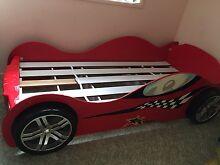Red Racing Car Bed Bracken Ridge Brisbane North East Preview