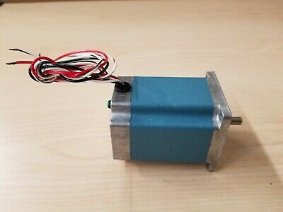 Unused Superior Electric Slo-syn Stepping Stepper Motor Kml062f13 200stepsrev