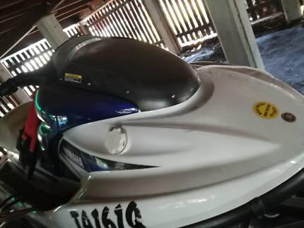Yamaha 1200  Jet Ski Ipswich Ipswich City Preview