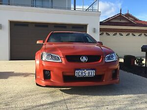 SV6 VE Commodore 2007 Southern River Gosnells Area Preview