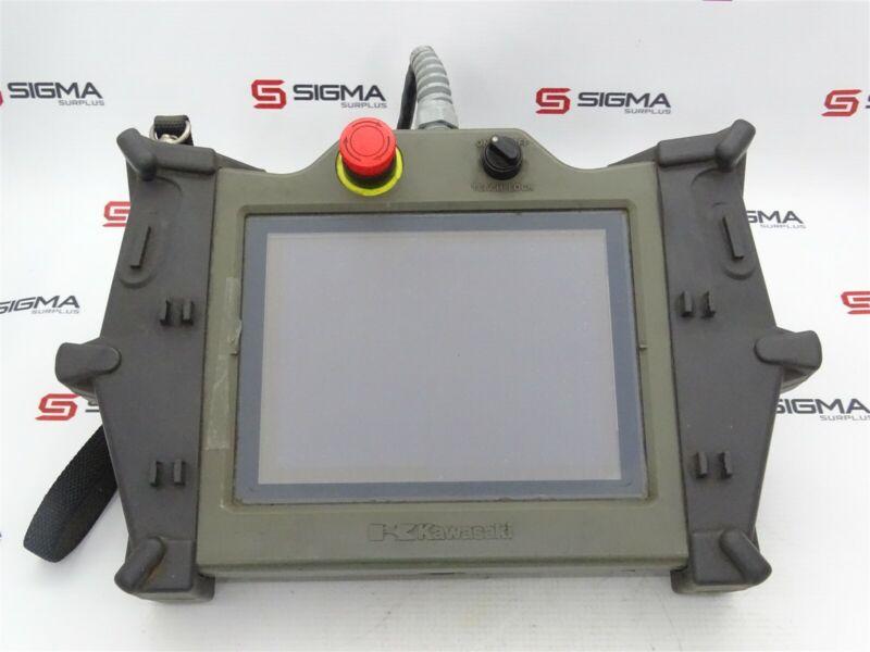 Kawasaki 50817-1220R05 Operator Interface